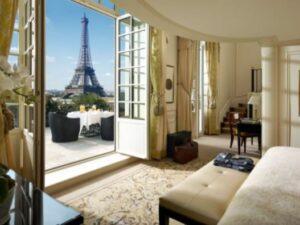 paris hotels
