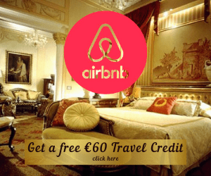 airbnb credit